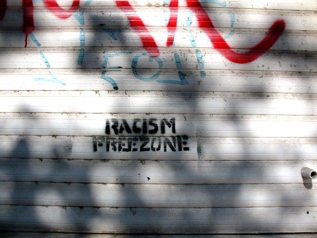 racismfreezone_flickrphotoredhope